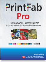 PrintFab Pro 2.8 Mac (online version / license key)